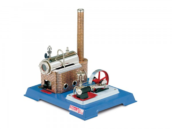 Wilesco D 10 Steam Engine Steam Powered Powered Toys